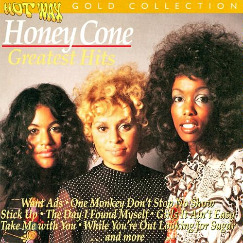 Honeyconealbum