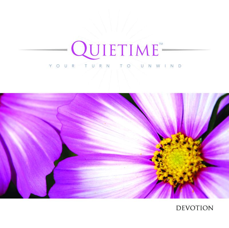 Qt-devotion-cover image