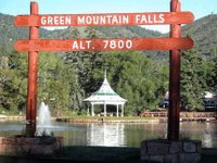 Greenmountainfallscolorado