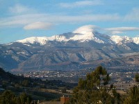 Pikespeakcoloradosprings