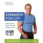Strengthbook
